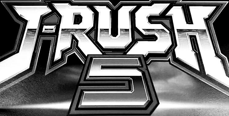 J RUSH5 新台パチンコ 画像